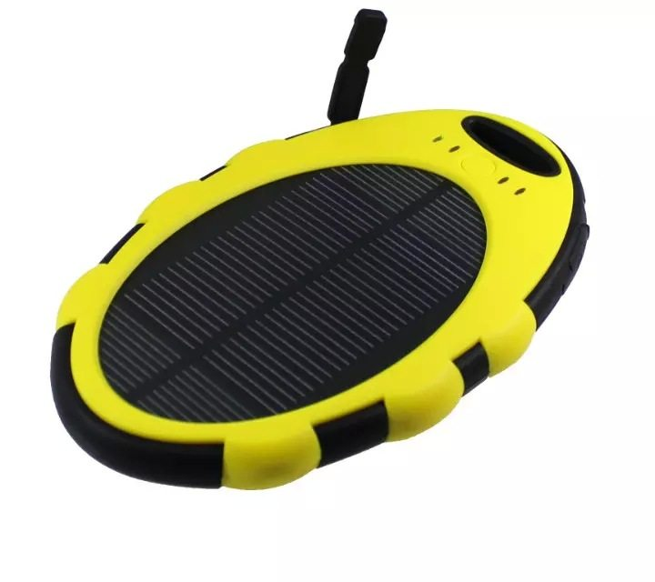 solar powerbank for smartphones